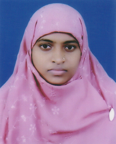 Afsana Khanam