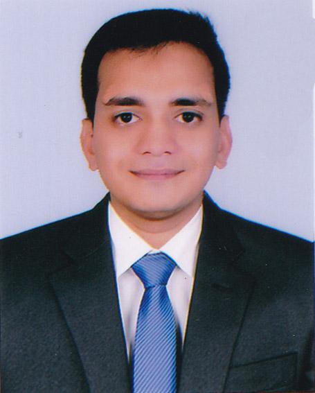 Dr. AKM Moinul Hasan