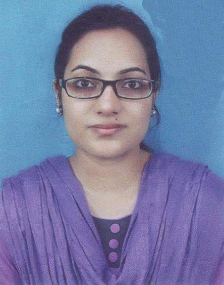 Dr. Anamika Parvin Talukder