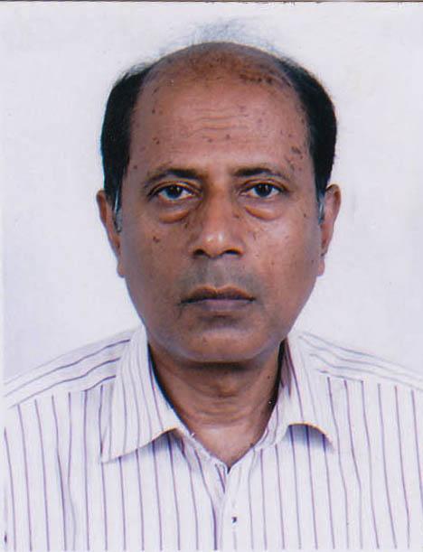 Dr. Arun Kanti Ghosh