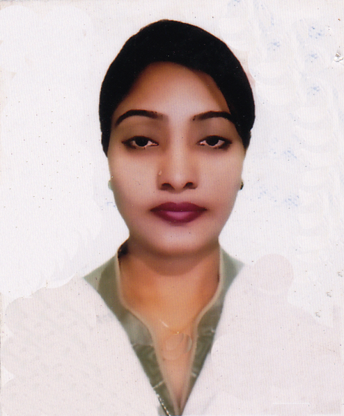 Dr. Farzana Afroz