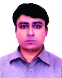 Dr. Malay Kumar Das