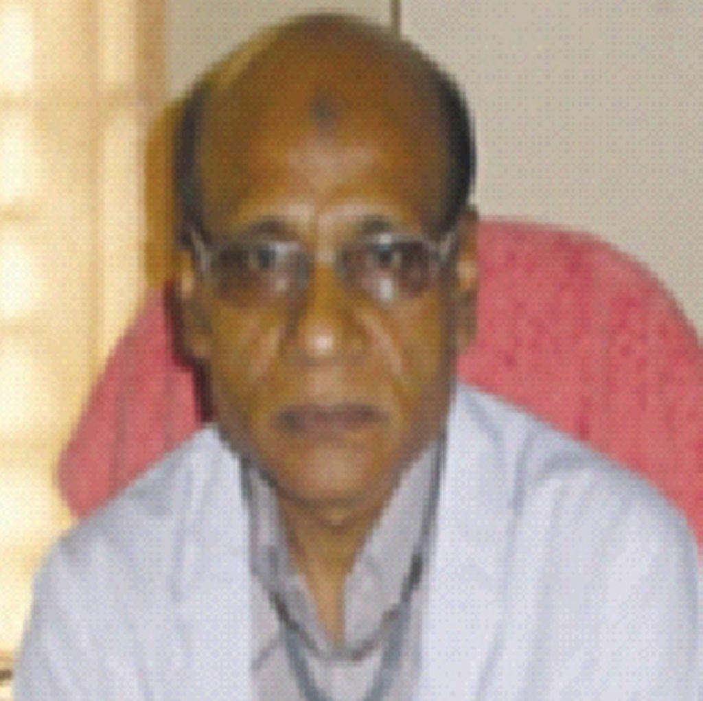 Dr. Md. Azizur Rahman