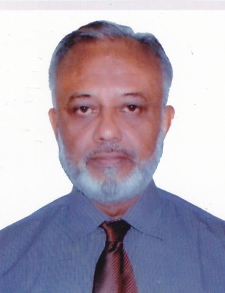 Dr. Md. Mahbub Alam Siddiqui