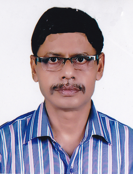 Dr. Md. Mizanur Rahman