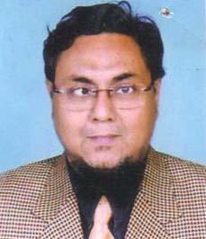 Dr. Md. Saidur Rahman