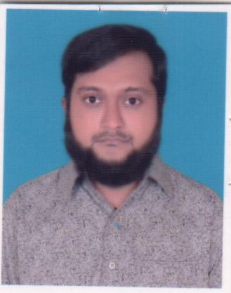 Dr. Mohammad Ali Zinnah