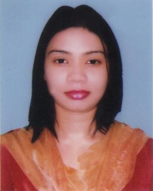 Dr. Mumtahina Sabira