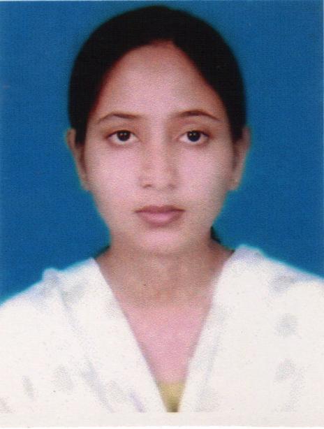 Dr. Nadira Parvin