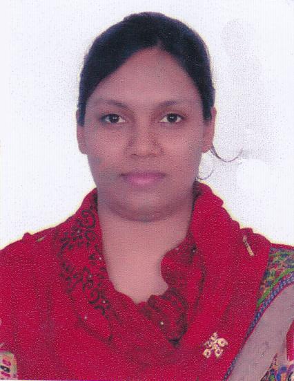 Dr. Nishat Anjum