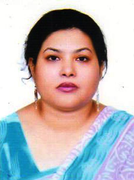 Dr. Nur-E-Pharhana Islam