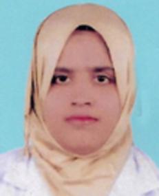 Dr. Rabeya Khatun