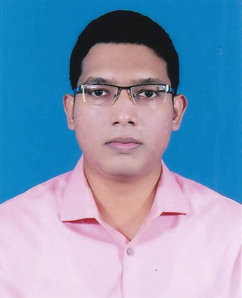 Dr. S. M Abdullah Al Ahsan