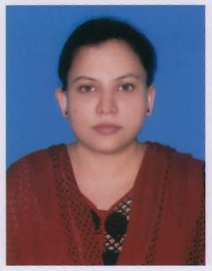 Dr. Samia Chharra