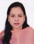 Dr. Sangeeta Agarwalla