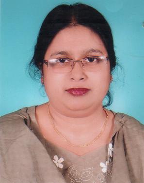 Dr. Shamima Akter