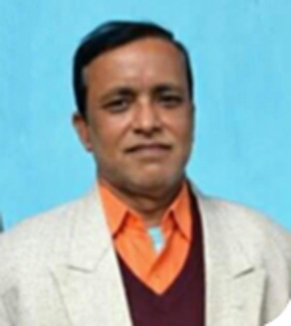 Dr. Zakirul Alam