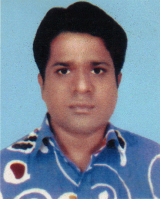 Mohammad Mesbah Uddin