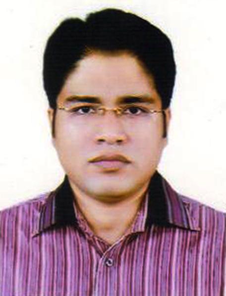 Prof. Dr. Anup Rahman