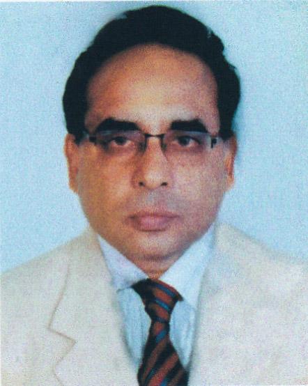 Prof. Dr. K.M Saiful Islam