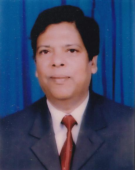 Prof. Dr. Md. Rafiqul Islam