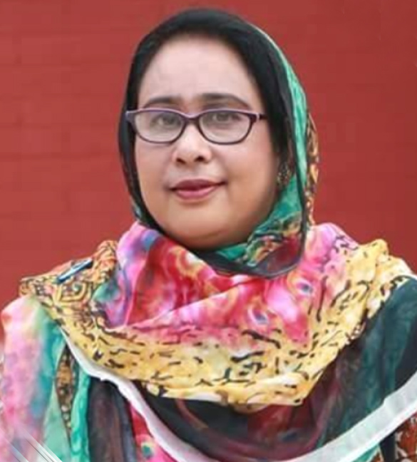 Prof. Dr. Parveen Sultana