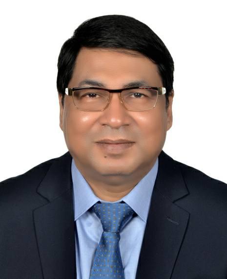 Prof. Dr. Syed Mainul Hasan Siddiqui