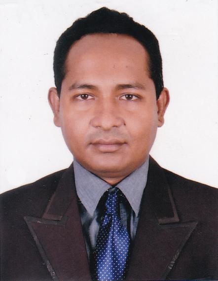 Dr. AKM Shaharul Islam