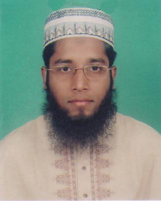 Dr. Abdullah-Al Rafi Mahmud