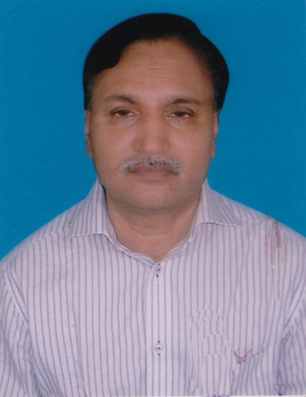 Dr. Bipul Chandra Roy