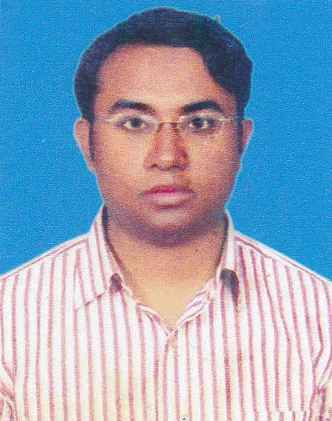 Dr. Md. Abdullah-Al-Masud