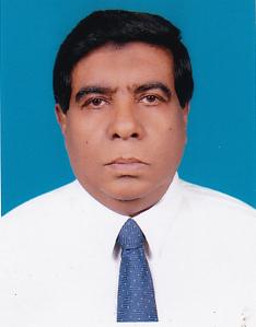Dr. Md. Kamrul Islam