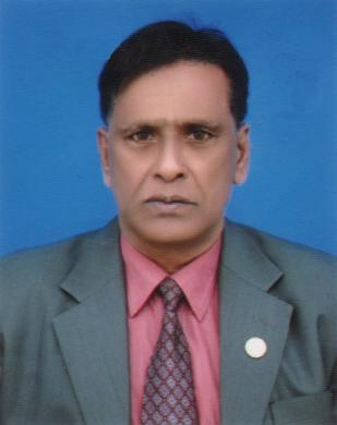 Dr. Md. Khalequzzaman