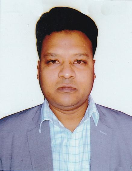 Dr. Md. Nazibullah