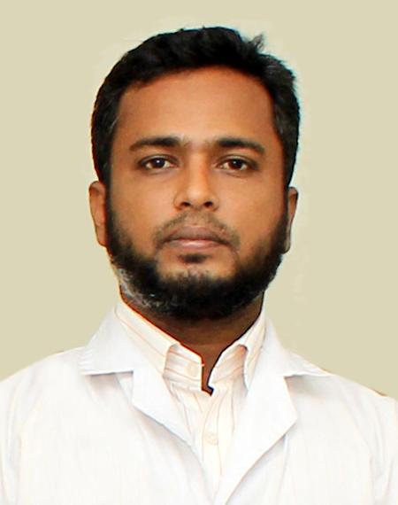 Dr. Md. Rakibul Hasan Khan