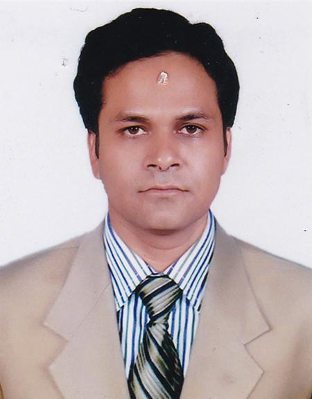 Dr. Md. Younus Ali