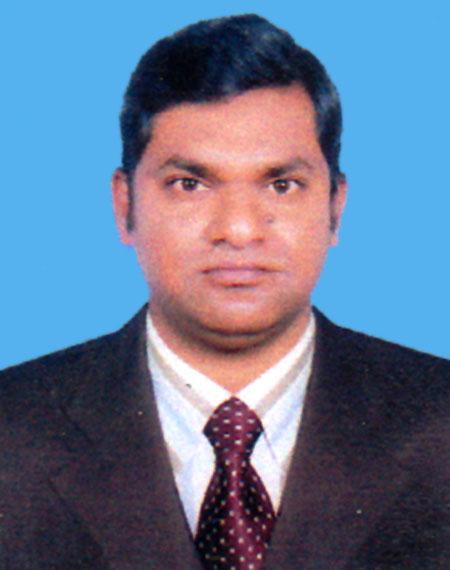 Dr. Mohon Lal Mahato