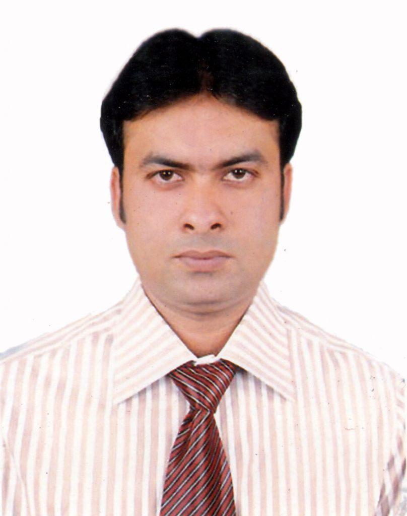 Dr. Mostafa Md. Ekramul Hasan