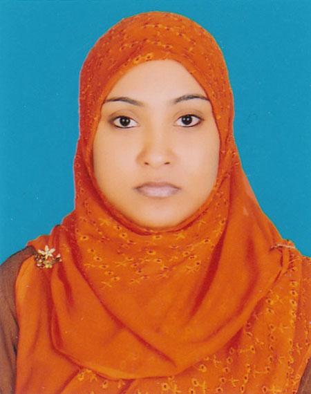Dr. Musfiqa