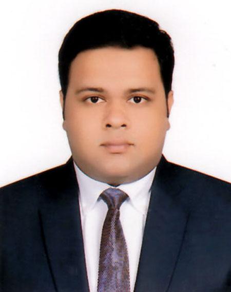 Dr. Rubayet alam