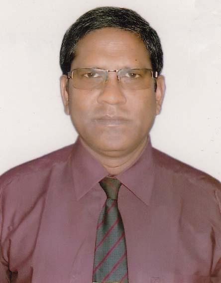 Dr. Shah Ahsanur Rahman Polash