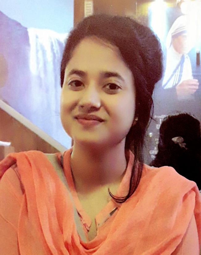 Dr. Sharmin Akther