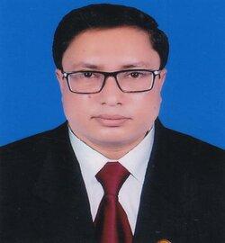 SHAH ALAM MD. NAZMUL KABIR