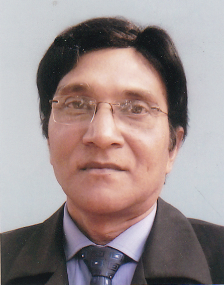 Prof. Dr. Md. Sheik Abdul Muktad